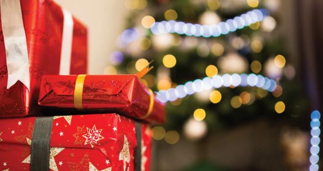 A Merry English Christmas