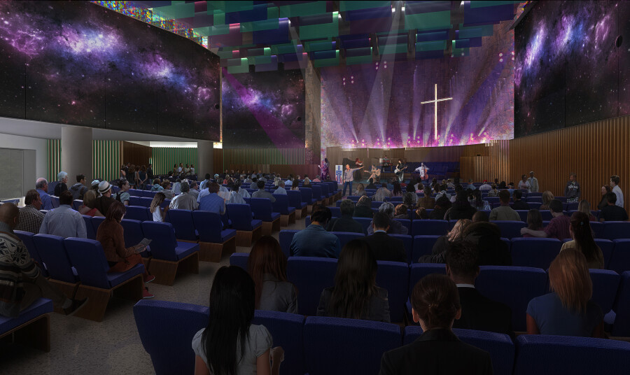 Final Sanctuary_Contemporary Service