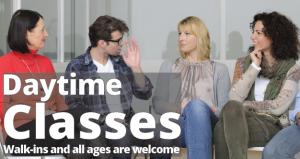 daytime-classes