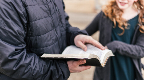 Pastor Woodard Bible Studies