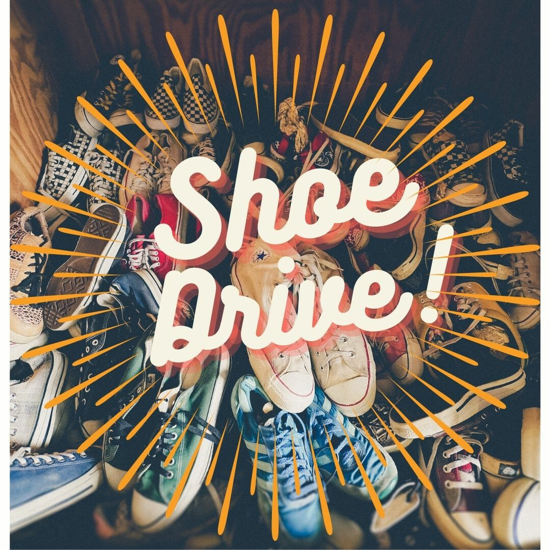 Valley Day School Shoe Drive